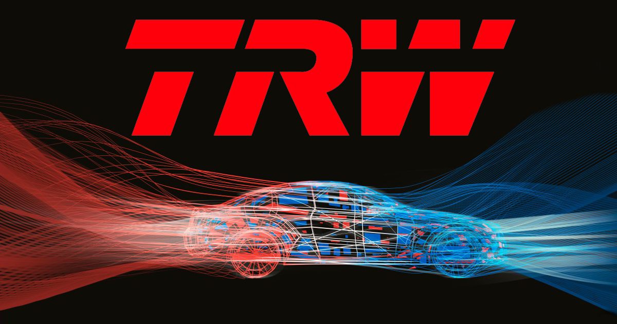 TRW - kvalita za rozumnú cenu
