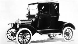 História a vývoj cestných vozidiel