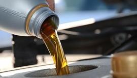 Ako na výmenu oleja?