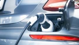 Dotácie na elektromobily
