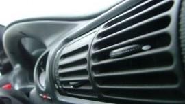 Kúrenie, klimatizácia a vetranie vozidla