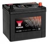 Akumulator 60Ah/450A P+