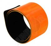 Pásik reflexný oranžový