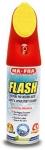 FLASH, čistič poťahov 400ml - sprej