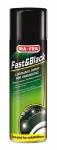 FAST&BLACK 500, chráni a renovuje pneu, špec. ...