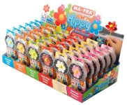 HIPPY Display Blister Mix 36ks
