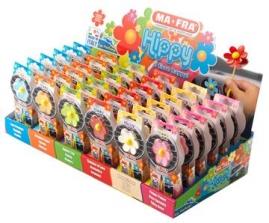 HIPPY Display Blister Mix 36ks