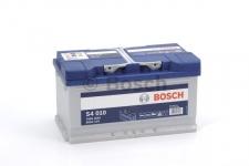 Akumulator Bosch S4 010 12V/80Ah Blue L-