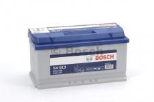 Akumulator Bosch S4 013 12V/95Ah Blue L-
