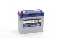 Akumulator Bosch S4 023 12V/45Ah Blue ASIA L+