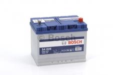 Akumulator Bosch S4 026 12V/70Ah Blue L-