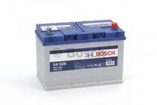 Akumulátor Bosch S4 028 12V/95Ah Blue ASIA  L-