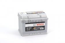 Akumulator Bosch S5 004 12V/61Ah L-