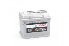 Akumulator Bosch S5 005 12V/63Ah  L-