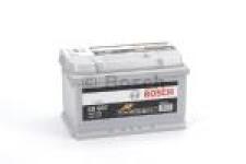 Akumulátor Bosch S5 007 12V/74Ah L-