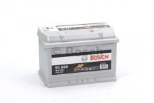 Akumulator Bosch S5 008 12V/77Ah  L-