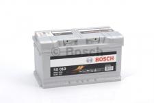 Akumulátor Bosch S5 010 12V/85Ah L-