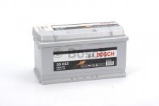 Akumulátor Bosch S5 013 12V/100Ah  L-