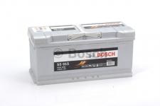 Akumulátor Bosch S5 015 12V/110Ah L-