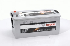 Akumulátor Bosch T5 080 12V/225Ah