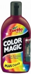 Color Magic Plus farebná politúra Tmavočervený ...