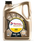 Total QUARTZ 9000 0W-30 5L Energy
