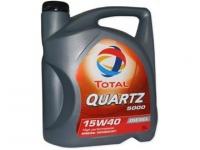 Total QUARTZ 5000 15W-40 5L