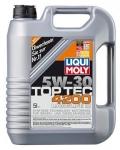 Liqui Moly 3707 TopTec 4200 LL III 5W-30 5L