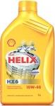 Shell Helix HX6 10W-40 1L