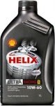 Shell Helix Ultra Racing 10W-60 1L