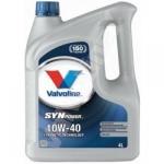 Valvoline SynPower 10W-40 4L ...