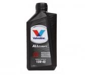 VALVOLINE Motor oil ALL Climate 15W40 /Valvoline/ ...