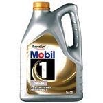 Mobil 1 NEW LIFE 0W-40 4L