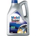 Mobil SUPER 1000 X1 15W-40 5L