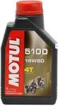 Motul 5100 4T 15W-50 1L