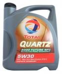 Total QUARTZ FUTURE NFC 9000 5W-30 4L