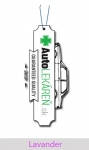 Osviežovač vzduchu AUTOLEKÁREŇ ® Lavander