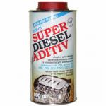 VIF Super Diesel Aditív - zimný 0,5L