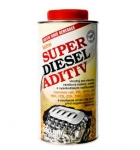 VIF Super Diesel Aditív - letný 0,5L