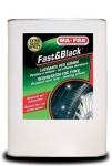 FAST & BLACK  plechovka á 4500 ml