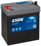 EXIDE 12V 35AH 240A L+