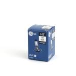 Halogénová žiarovka GE H7
