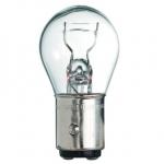 Vláknová žiarovka P21/5W, GE BAY15D 5W