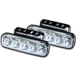 LED denné svietenie SJ-286E