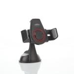 Univerzálny držiak smartfónu-čierny MH DASH-B