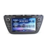 Multimediálne rádio pre Suzuki S-Cross VYP RR-SCROSS