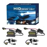 Xenonová prestavbová sada HID SLIM H4D-6000