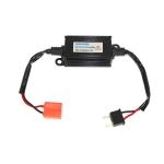 Záťažový modul pre LED žiarovky hmlových ...