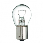 Vláknová žiarovka P21W, GE BA15S 21W
