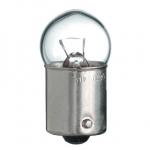 Vláknová žiarovka GE BA15S 10W